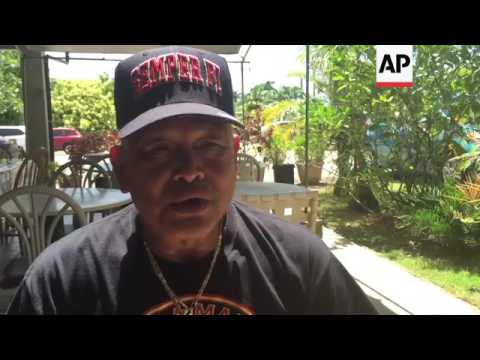 Guam Residents Express Concern About North Korea
