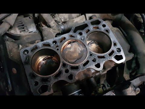 Капитальный ремонт двигателя: часть 1. Теория и частые вопросы.