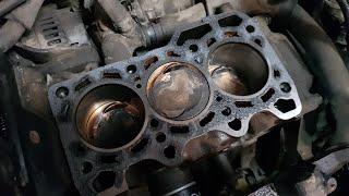 капитальный ремонт двигателя: часть 1. Теория и частые вопросы