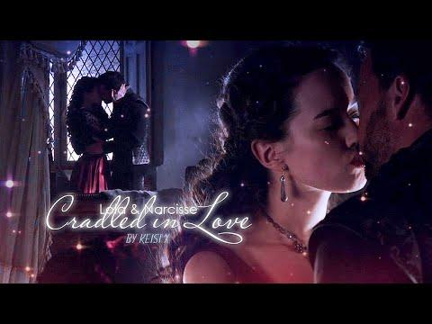 Lola & Narcisse - Cradled in Love