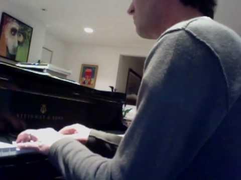 John nau piano improv