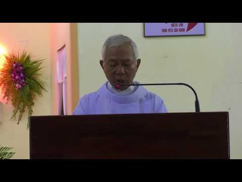 Thứ Bảy tuần VI PS - Lm. Đaminh Nguyễn Hữu Trung