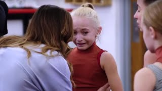 Lilliana Has A Panic Attack | Dance Moms | Season 8, Episode 2