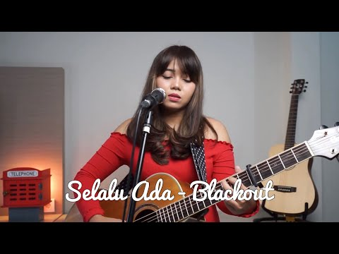 SELALU ADA BLACKOUT ( LIVE COVER ) BY LIA MAGDALENA