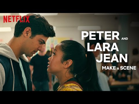 The Pocket Spin is Everything | To All the Boys I've Loved Before | Netflix