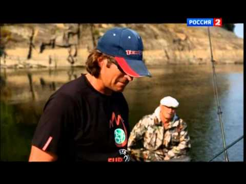 i диалоги о рыбалке ролики