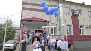 Свадьба Евгении и Владимира. 22.08.2015. Бийск