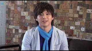 『ライヴ』山田裕貴インタビュー動画 https://www.youtube.com/watch?v=...