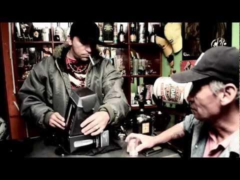 PACHANGA MUSIC (LOS CALVOS)