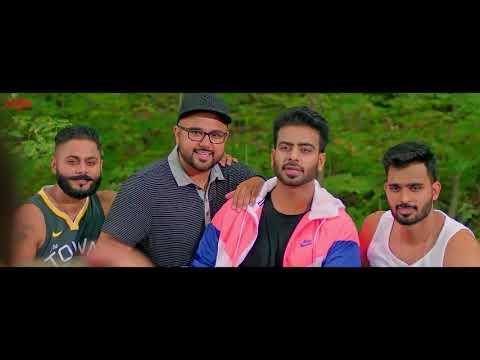 Brotherhood Mankirt Aulakh  Singga 720p Mr Jatt Com