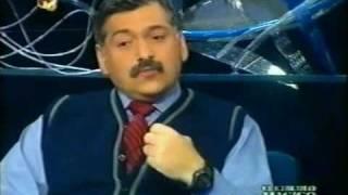 """Dante Franch en """"El Circulo Mágico"""" - Duendes, Gnomos y ET (1/5)"""