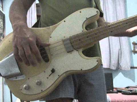baixo vintage instrumento 4k - photo #1