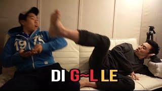 Aprender Coreano de CALLE 01