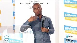 Black Enterprise Be Smart Hackathon
