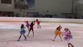 Серебристого льда волшебство полная версия  Цирк да и только! 17 12 16