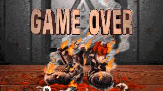 Rise of The Triad Game Over