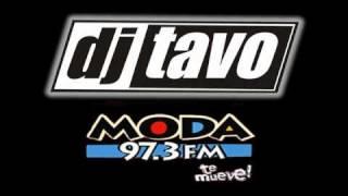 DJ Tavo - Mix Ella Se Contradice (El Juergon de Moda)