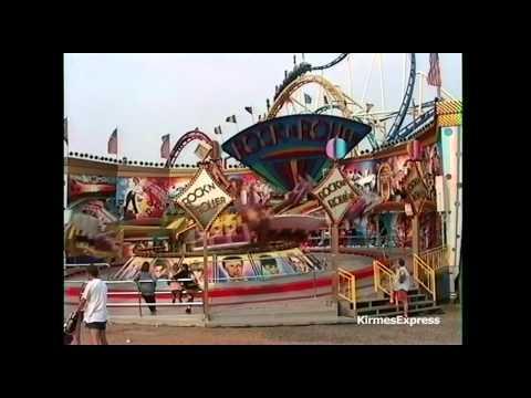 Rock'n Roller (Bruch) - Kirmes Düsseldorf 1994