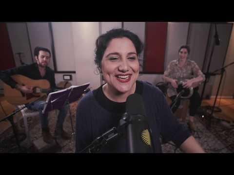 Maureen Nehedar Connects To Her Persian Jewish Roots Through Music