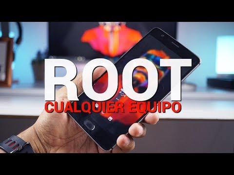 Root para cualquier android 2017 - Nuevo metodo !!!