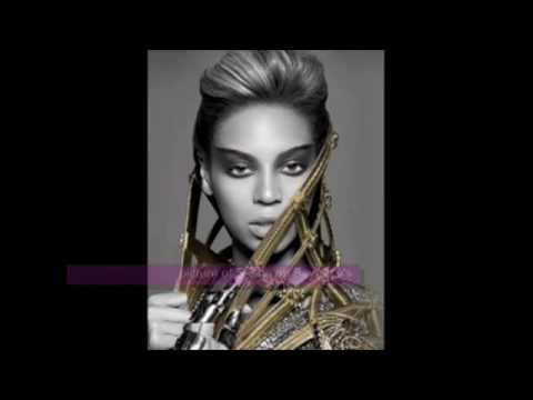 Beyonce Is Dead...I AM Sasha Fierce!!