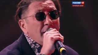 Download Григорий Лепс - Там, в сентябре (HD, Новая волна 2015) Mp3 and Videos