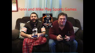 Fenn and Mike Play Sports Games Ep. 5: NFL Blitz 2002 (Gamecube)