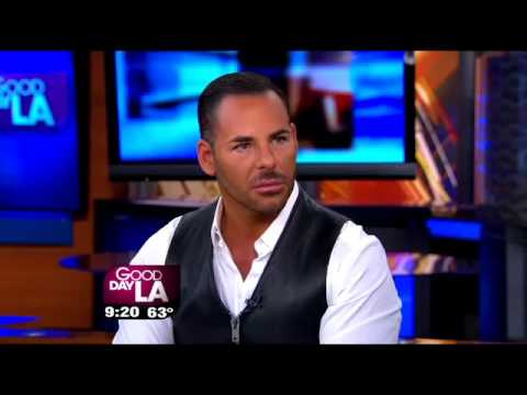 myfoxla com Scott Barnes Talks Celebrity Makeup in His New Book Face To  Face - Los Angeles Local News, Weather, and Traffic