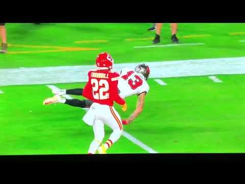 Super Bowl LV – Highlights – 2/7/21