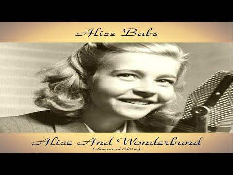 Alice Babs - Alice And Wonderband - Top Album - Full Album - Remastered Edition