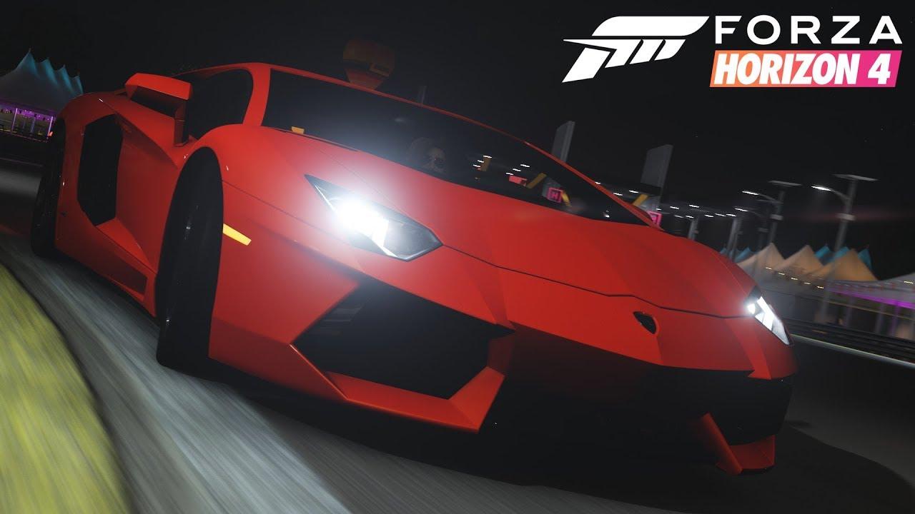 Forza Horizon 4 | #130 | Kampfjet aus Italien