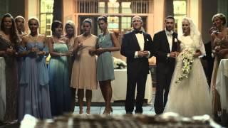 Stuntmann - ny Viasat reklamefilm sept. 2013