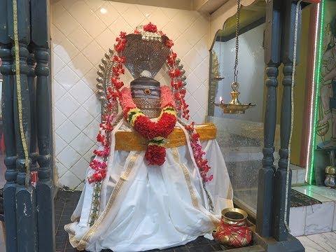 Toronto Thiruchendur Murugan Temple - Sivarathri 2016 - Live
