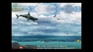 Jaws™ Revenge ios iphone gameplay