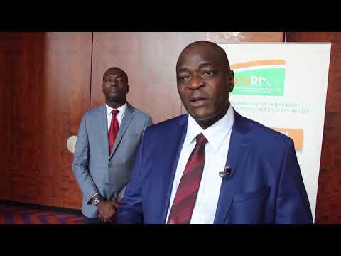 Economie: Les acteurs du marché public formés pour faire face à la corruption