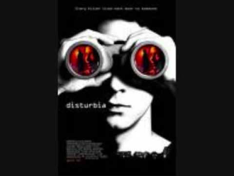 Disturbia Lonely Day