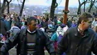 ЧОРТОВЕЦЬ. ВЕЛИКОДНІ СВЯТА 1997р. (№ ВІСІМ)
