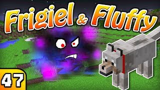 FRIGIEL & FLUFFY : Le portail d'ombre | Minecraft - S6 Ep.47