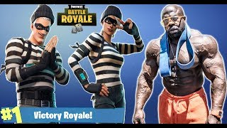 💲200 GIVEAWAY💲 // #1 BODYBUILDER FORTNITE PLAYER // Fortnite Battle Royale | Kali Muscle