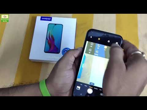 Coolpad Cool 3 Plus Camera And Full Review [Hindi]