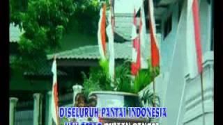 Berkibarlah Benderaku - Lagu Anak-Anak Indonesia Karya Ibu Sud.flv
