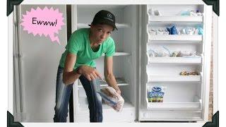 How to Defrost Y๐ur Freezer - It's a Good Idea