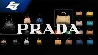 Prophecy Thomas - Prada Website (Exclusive)