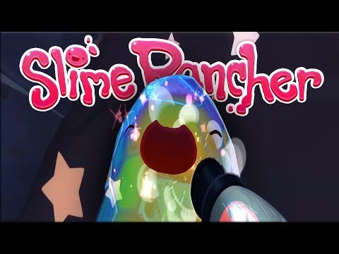 Slime Rancher All Gordos Updated Guide - New Gordo Locations