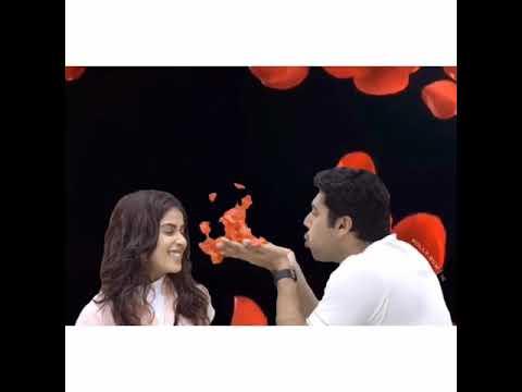 Santhosh Subramaniyam BGM 💞 | Jayam Ravi, Genelia | Cute Dubsmash & Ringtone