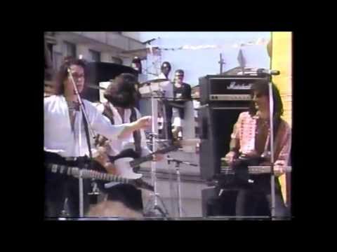 Escape Club - Wild Wild West, Daytona Beach 1989