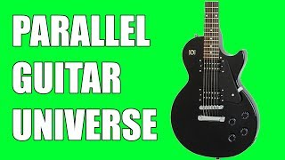 4 awesome alternate guitar tunings