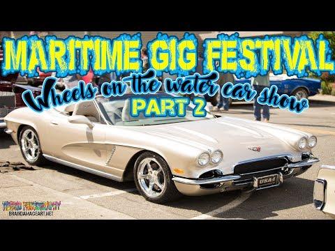 Maritime Gig Festival 2017 part 2/2