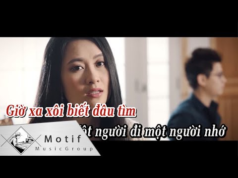 Mưa Lạnh Tàn Canh Karaoke - Hoàng Thục Linh (Full Beat)