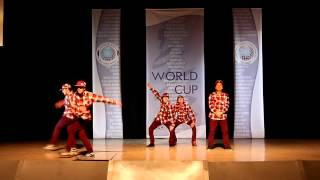 Download Hip-Hop world cup 2012 7uP CREW MP3 song and Music Video